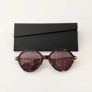 Christian Dior Sunglasses, New